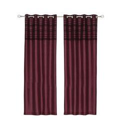 Chantilly Eyelet Curtains 168x229cm
