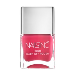 Nails Inc Brook Street H2Go