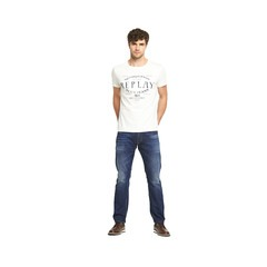 Replay New Bill Comfort Fit Jeans
