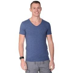 Smith & Jones Mens Peripteral V Neck T-shirt