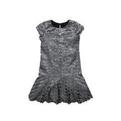 V By Very Drop Waist Sequined Dress