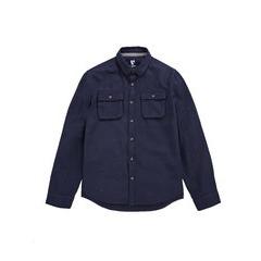 V By Very Nepp Double Pocket Shirt