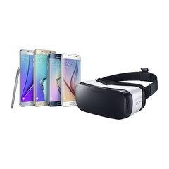 Samsung Gear VR Headset (SM-R322NZWABTU)