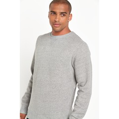 Superdry Idris Elba Runner Embossed Crew Neck Sweatshirt