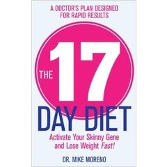 Dr.Mike Moreno The 17 Day Diet