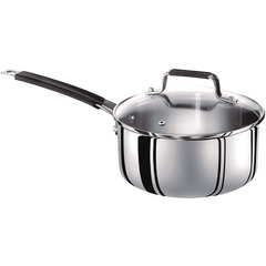 16cm Saucepan Jamie Oliver By Tefal Stainless Steel Classic Series