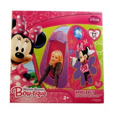 Disney Minnie Mouse Popup Tent