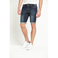 V by Very Slim Fit Core Denim Shorts