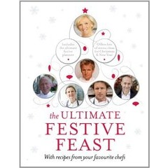 The Ultimate Festive Feast With Recipes From Your Favourite Chefs