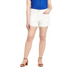 So Fabulous! Denim Pocket Detail Shorts