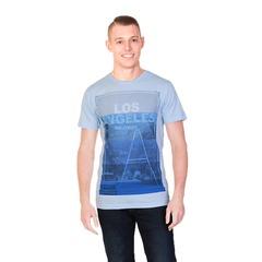 Cargo Bay Los Angeles Printed T-Shirt