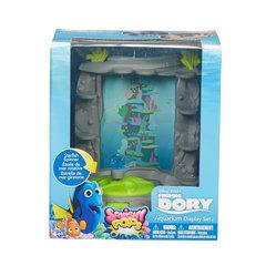 Finding Dory Squishy Pops Aquarium Playset