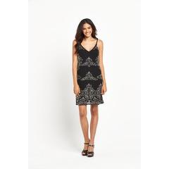 Miss Selfridge Embellished Cami Dress