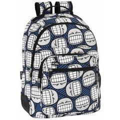 Safta MOOs Smiles Backpack