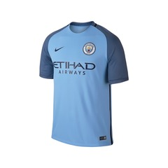 Nike Junior Manchester City FC 2016/17 Home Shirt