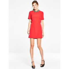 V By Very Animal Collared Tunic