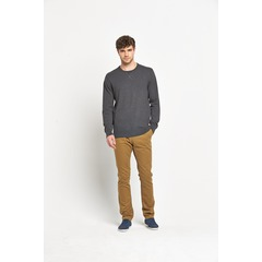 Goodsouls Crew Neck Knit Jumper