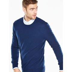V by Very Crew Neck Lambswool Jumper