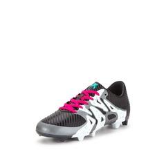 Adidas X Junior 15.3 Firm Ground Boots