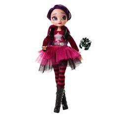 Star Darlings Deluxe 11.5Inch Scarlett Starling Doll With Gem Ring