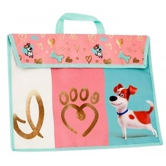Secret Life Pets Book Bag