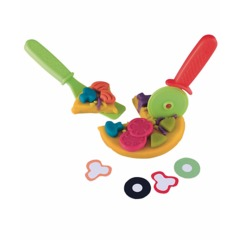 ELC Soft Pizza Playset