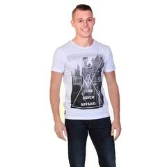 Dissident Crosser T-Shirt