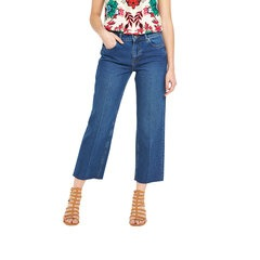 Warehouse Crease Front Jeans