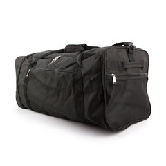 Travel Shop Large Pack Away Wheelie Bag
