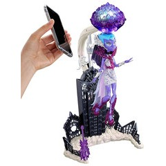 Monster High Boo York, Boo York Floatation Station Astranova Doll & Accessory