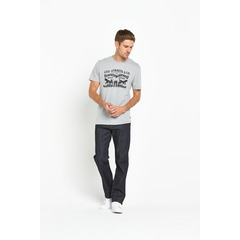 Levis Two Horse Graphic T-Shirt
