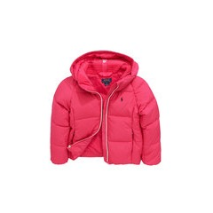 Ralph Lauren Padded Down Jacket