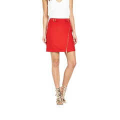 V By Very Buckle Detail Skirt