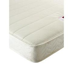 Silentnight 4040 Easycare Miracoil 3 Pillow Top Mattress