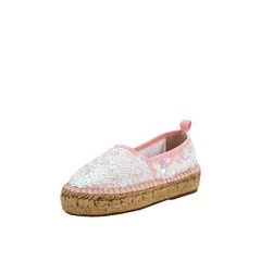 Little Miss KG Mini Milo Espadrilles