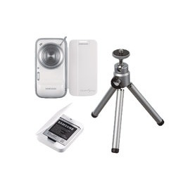 Samsung Galaxy S4 Zoom Bundle