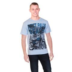 Cargo Bay Miami Printed T-Shirt