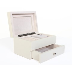 Butterfly Jewellery Box with Drawer