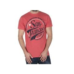 Cargo Bay San Francisco Print T-shirt