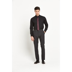 V by Very Long Sleeved Tailored CVC Shirt