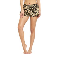 Mink Pink Born To Be Mild Shorts