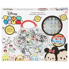 Disney Tsum Tsum Create Your Own Bracelets & Beads Set