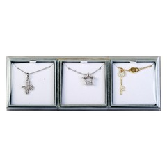 Vivaldi 3 in 1 Necklace Gift Set