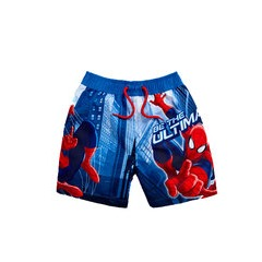 Spiderman Boys Boardshorts