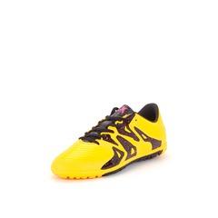 Adidas Junior X 15.3 Astro Turf Boots