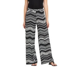 V By Very Wide Leg Jersey Trousers