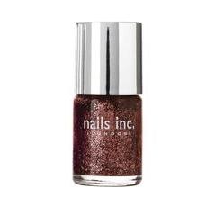 Nails Inc Chelsea Square Nail Polish - 10ML