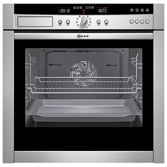 Neff B45C52N3Gb Built In Single Electric Oven