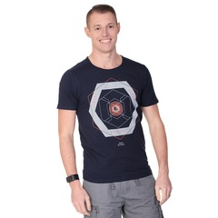 Smith & Jones Mens Sacristy Crew Neck T-shirt
