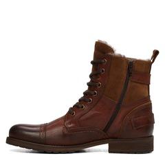 Aldo Gerrade Buckle Detail Boots